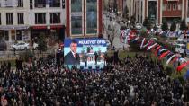 Sultanbeyli Mülkiyet Ofisi Coşkulu Bir Katılımla Açıldı
