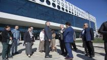 Çekmeköy Belediyesi yeni Hastahane projesini hizmete sundu