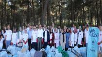 Sultanbeyli Çevre Gönüllüleri'nin İlk Etkinliği...