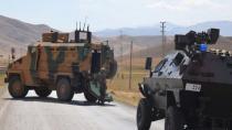 YPG/PKK'LILARIN BOMBA TUZAKLADIĞI ARAÇ ELE GEÇİRİLDİ
