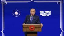 Cumhurbaşkanı'ndan Çok Net Kanal İstanbul Mesajı