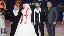 SİNEMA SANATÇISI AHMET SATILMIŞ'IN MUTLU GÜNÜ..