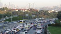 İstanbul'da kademeli mesai dönemi!