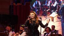 Kültür sanat sezonu Aslı Hünel konseriyle açıldı