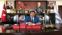 Başkan Ergin'den, Muhtarlar Günü mesajı