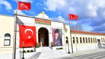 İstanbul Valiliği'nde 29 Ekim töreni