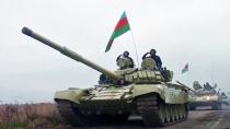 Azerbeycan 27 yıl sonra Kelbecer'de