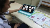 Simurg'da Online Eğitim hizmeti