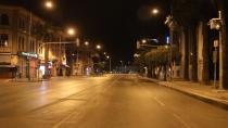 Hafta sonu ve gece sokağa çıkma yasağı getirildi!