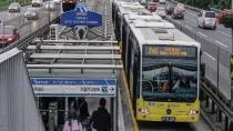 Metrobüslere yeni düzenleme