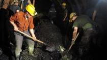 Madencilerin tazminat ödemeleri yatırılıyor