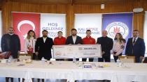 Kağıthane Belediyesi'nden spora büyük yatırım