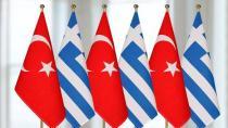 Türkiye ile Yunanistan arasında sıcak görüşme
