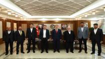 Bağcılar Belediyesi yeni binası hizmete açıldı
