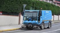 Mahallelerde toplu temizlik çalışması yeniden başladı