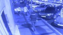 Turistleri bıçaklayan kağıt toplayıcısı yakalandı