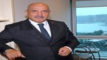 Prof. Dr. Mustafa Ilıcalı'dan Trafik dersi
